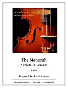 The Menorah Leap Year Publishing