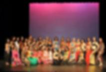 Espectáculo Dança Orienta