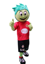 Mascote Partyval Funcho S.V. Cup 1.png