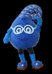 Mascote Partyval Gota FPN 1.png