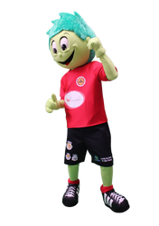 Mascote Partyval Funcho S.V. Cup 2.png