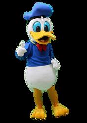 Mascote Partyval Pato Donald 1.png