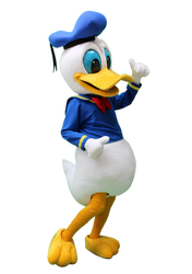 Mascote Partyval Pato Donald 2.png