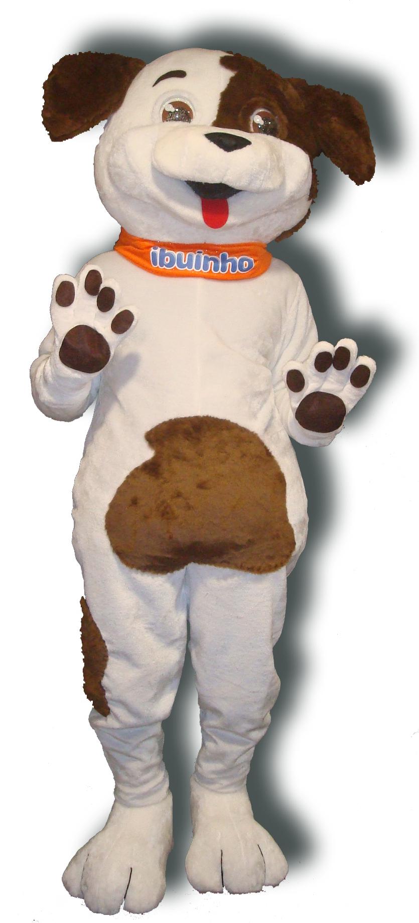 Mascote_Partyval_cão