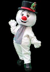 Mascote Partyval Boneco de Neve 2.png