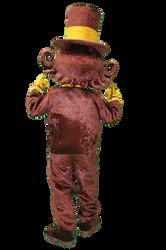 Mascote Partyval Pera Rocha do Oeste 2.p