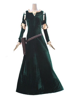 Princesa Merida