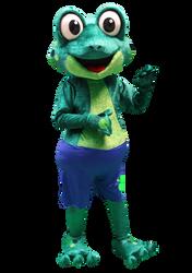 Mascote Partyval Sapo Aqualand 1.png