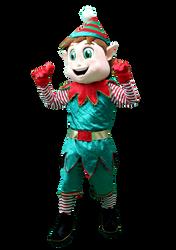 Mascote Partyval Duende Natal 1.png