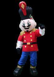 Mascote Partyval Quebra Nozes Natal 1.pn