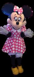 Mascote Partyval Minnie Rosa 1.png