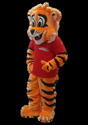 Mascote Partyval Tigre Laranja 2.png