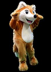 Mascote Partyval Raposa Martinhal 2.png