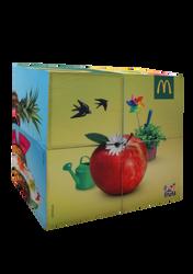 Mascote Partyval Puzzle Mc Donald's 1