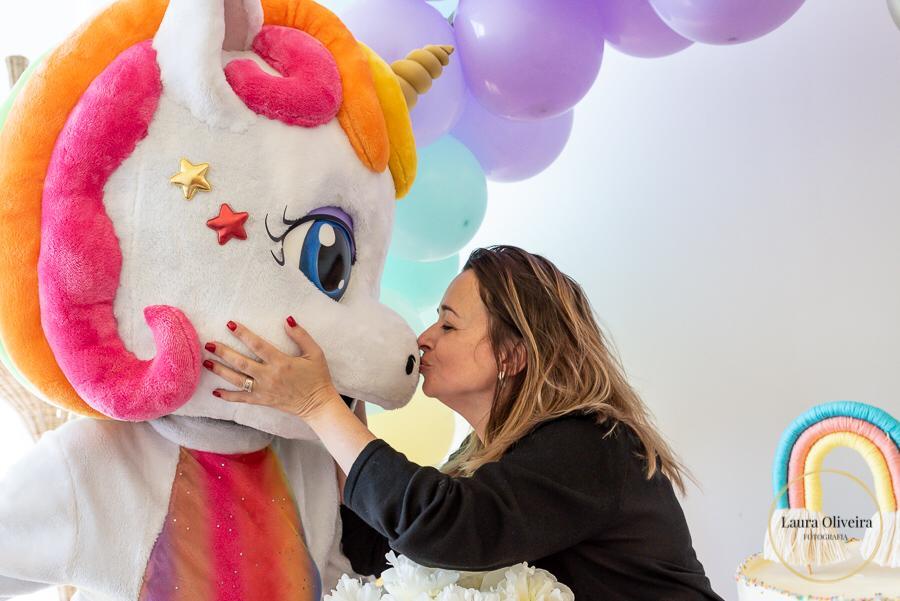 LOL Surprise Unicornio