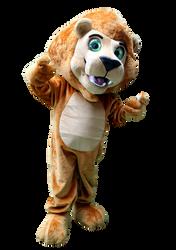 Mascote Partyval  Leão 1.png