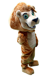 Mascote Partyval  Leão 2.png