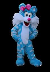 Mascote Partyval Tigre Azul Pestana 4.pn