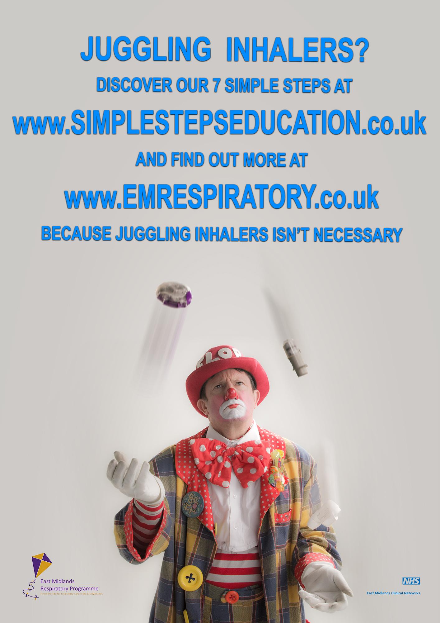 NHS Inhaler Poster V3