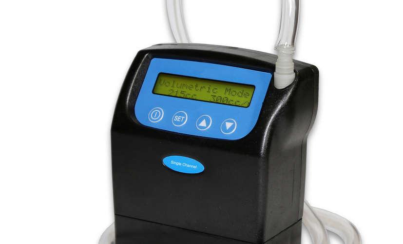 CDS Air Sampler