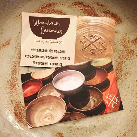 Woodlawn Ceramics