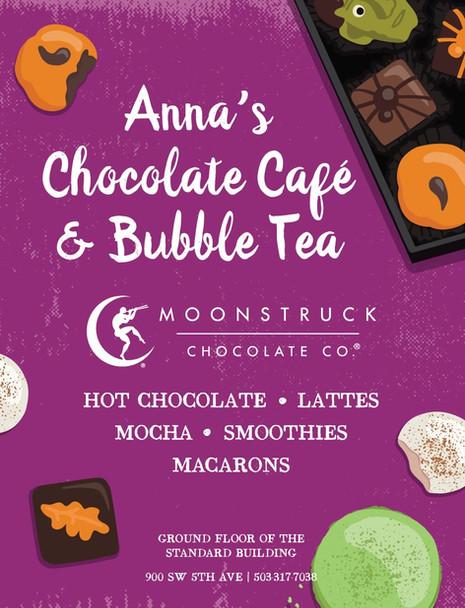 Anna's Chocolate Cafe