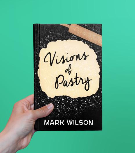 Book Cover Brief