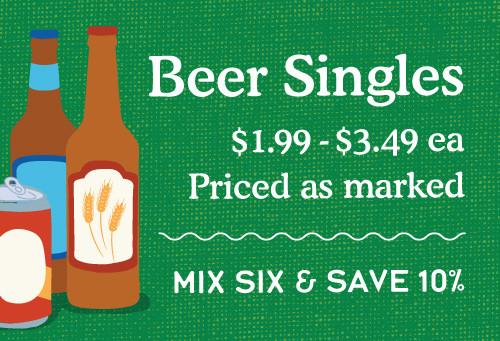 Beer Singles