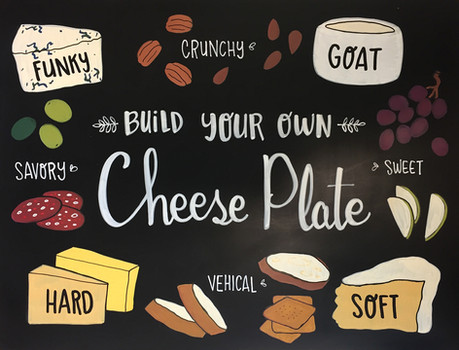 Build a Cheese Plate