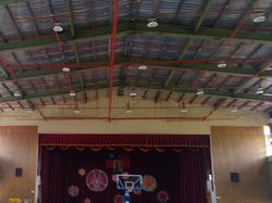 Yilan Junior High School 宜蘭國中