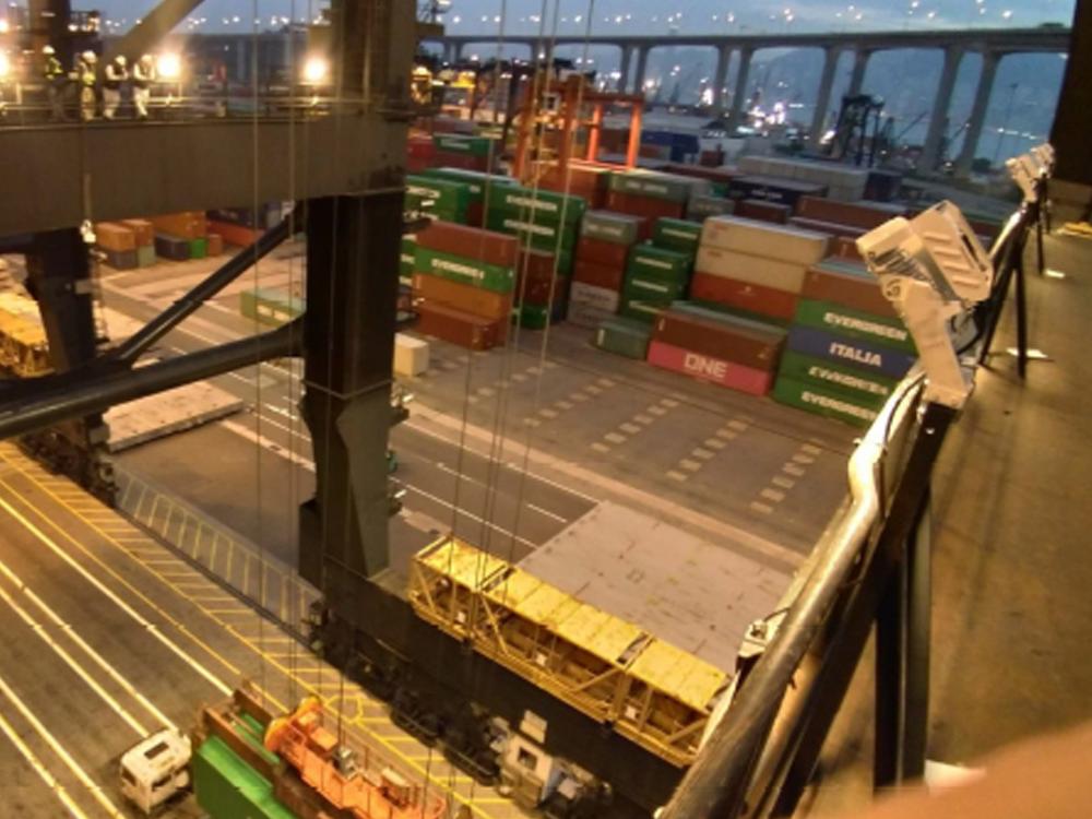 Asia Container Terminal
