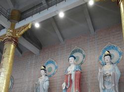True Buddha Temple 臺灣雷藏寺