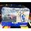 "Thumbnail: NEWTONE комплект ""Голубая гоночная машина"" арт.2354"