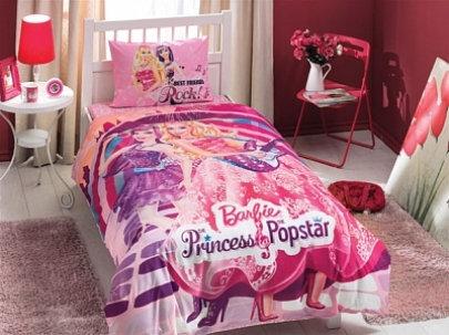 "TAC комплект ""Barbie Princess Popstar"" арт.2039"
