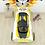 "Thumbnail: NEWTONE комплект ""Желтая гоночная машина"" арт.2355"