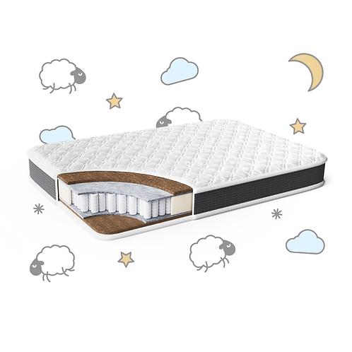 Фабрика сна матрас детский BABY Relax (серия Premium)