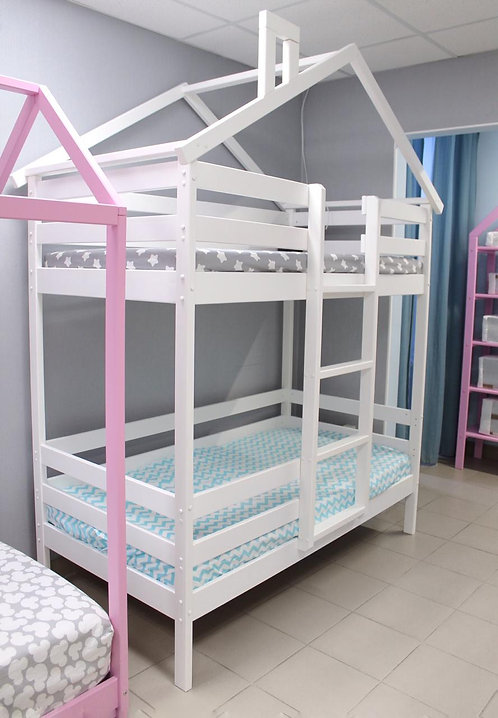 Кровать Домик Особая SleepHomes