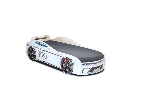 кровать-машина Romack Energy-M (цвет белый)