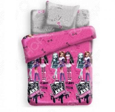"""Неотек комплект """"Monster High. Куклы"""" арт.286091"""