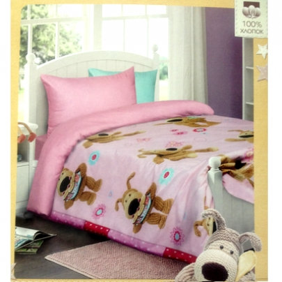 """Mona Liza комплект """"Буффи на розовом"""" арт.521808"""