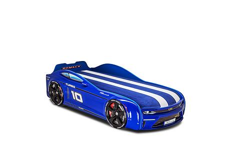 кровать-машина Romack Energy-M (цвет синий)
