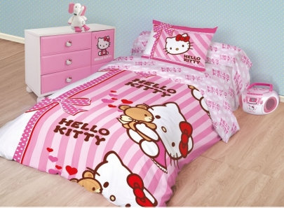 "Нордтекс комплект ""Hello Kitty. Лучшие Друзья"" арт.180226"