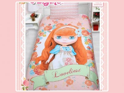 "MONA LIZA комплект ""LPS Кукла Loveliest"" арт.521503/3"