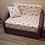 Thumbnail: Ф-ка Мирлачева детский мини-диван Даня (принт принцессы)