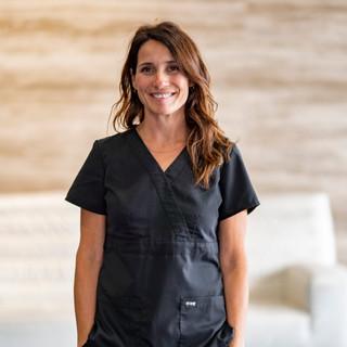 Guylaine Deschambault, Registered Dental Hygienist