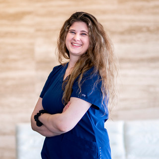 Sydni Bitz, Registered Dental Assistant