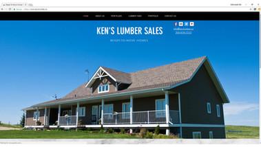 Kens Lumber