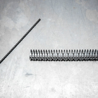 BELT FASTENER & CONNECTING PINS