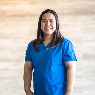 Melinda Javonillo, Dental Aid