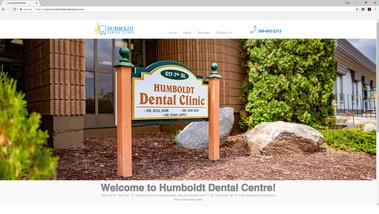 Humboldt Dental